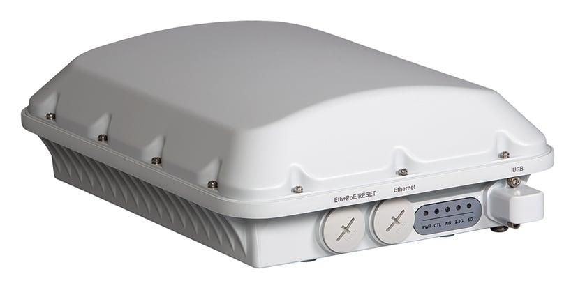 Ruckus Zoneflex T610 Outdoor IP67 Unleashed Wave2 4X4:4 120
