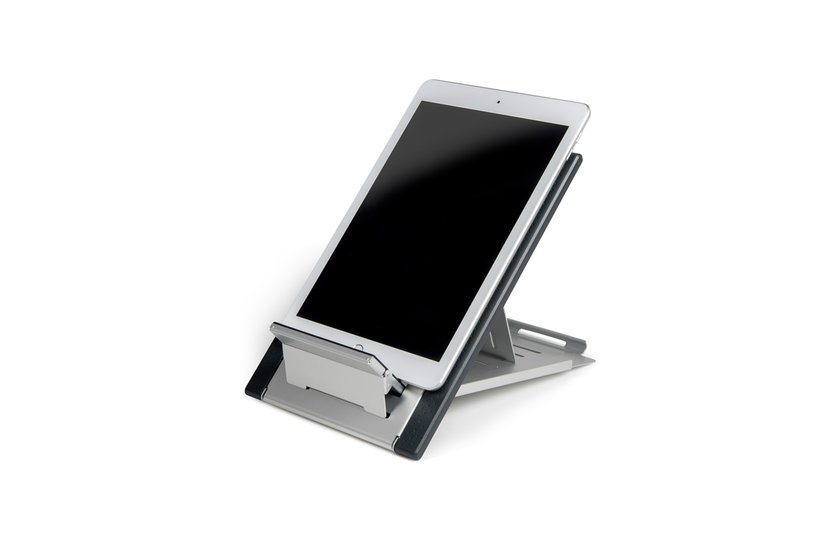 Mousetrapper Notebook / tablet stand