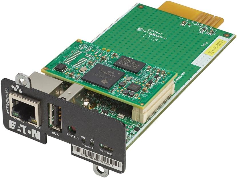 Eaton Network M2 Network Card