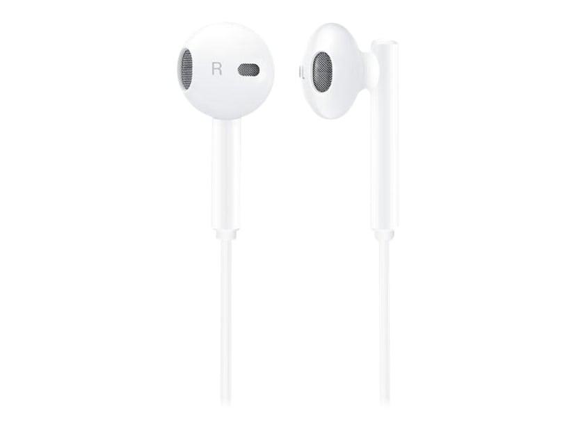 Huawei In-Ear Headset USB-C cm33 White Vit