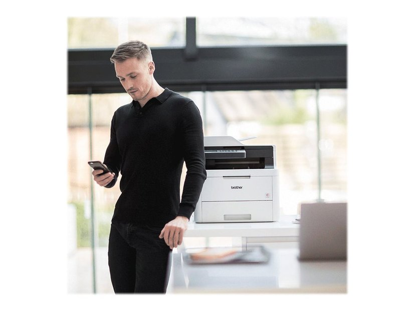 Brother MFC-L3750CDW A4 MFP