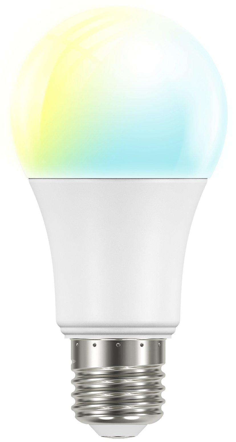 Smartline Flow Lampa E27 9W Dimbar Warm/Cool