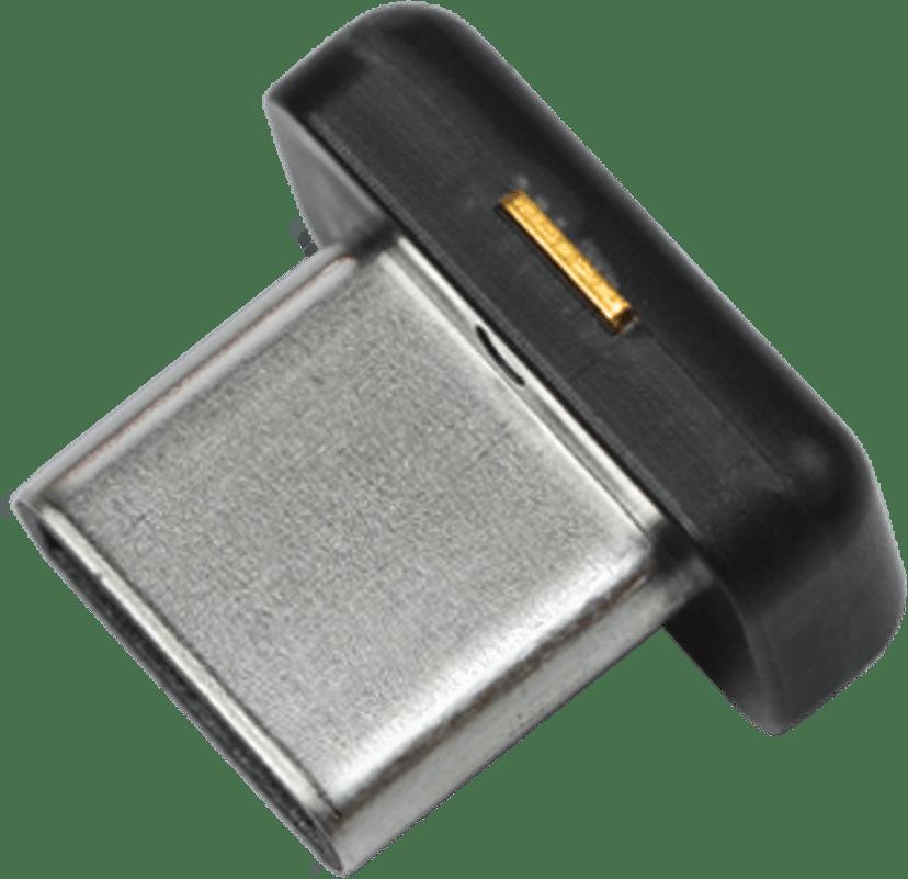 Yubico Yubikey 5C Nano - 50 Pcs