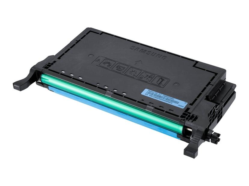 HP Samsung Toner Cyan CLT-C5082l 4K - CLX-6220