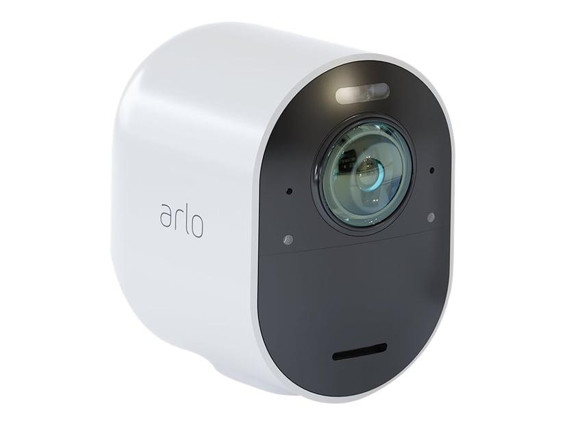 Arlo Ultra Smarthub & 2 Camera
