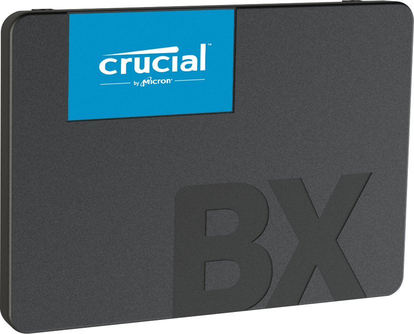 "Crucial BX500 960GB 2.5"" Serial ATA-600"
