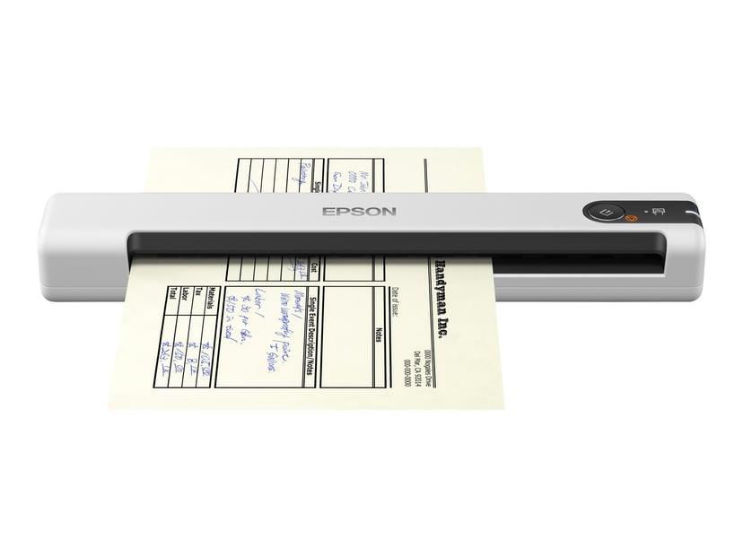 Epson Workforce DS-70 A4