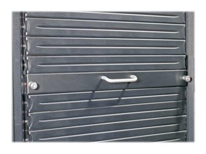 APC Slukningspanelpakke for rack (10 st)