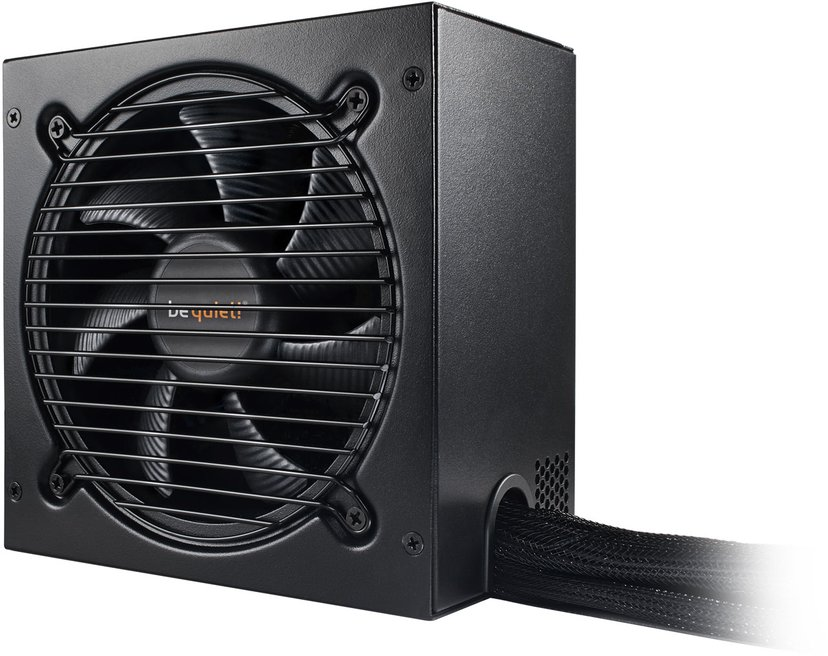 be quiet! Pure Power 11 700W 80 PLUS Gold