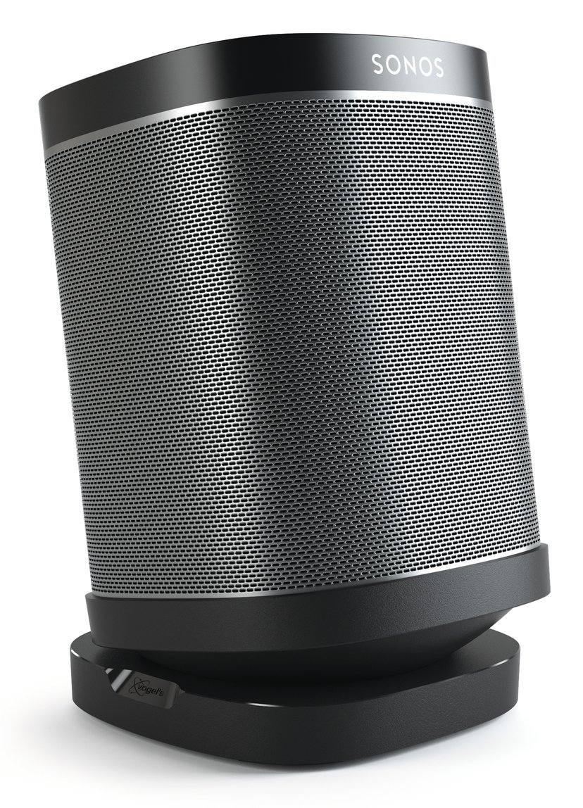 Vogel´s Sound 4113 Table Stand Sonos play 1 & 3