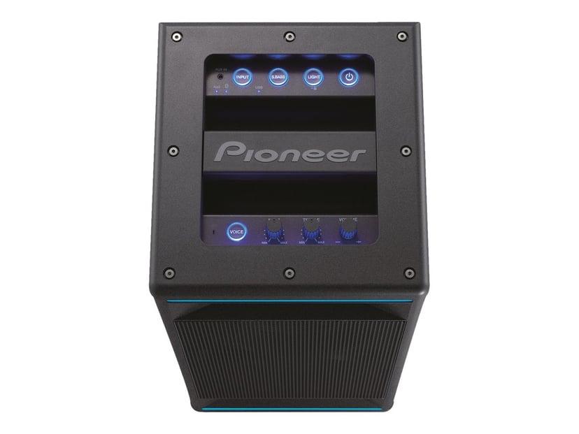 Pioneer Club5