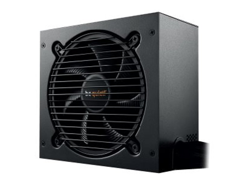 be quiet! Pure Power 11 600W 80 PLUS Gold