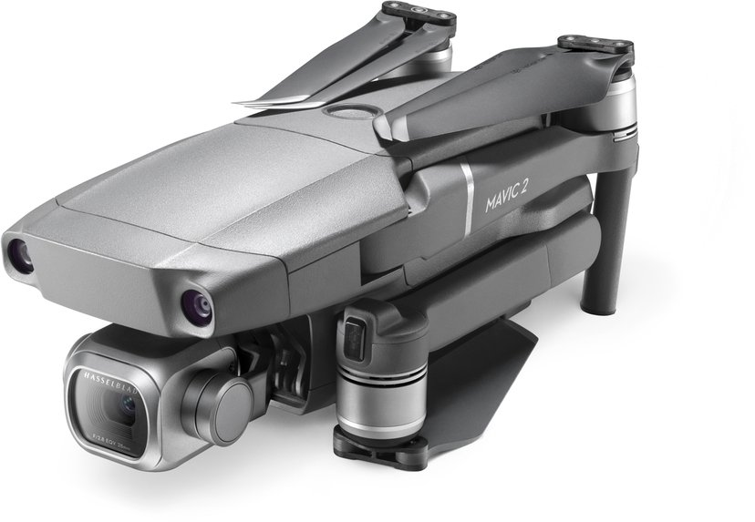 DJI Mavic 2 Pro + Smart Controller