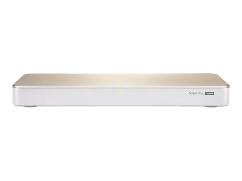 QNAP HS-453DX-8G 0TB NAS-server