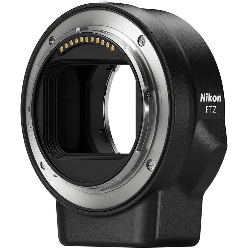 Nikon Mount Adapter FTZ