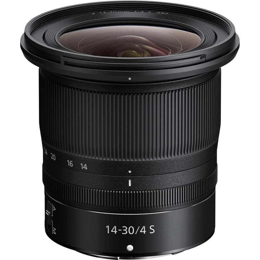 Nikon Nikkor Z 14-30mm f/4 S
