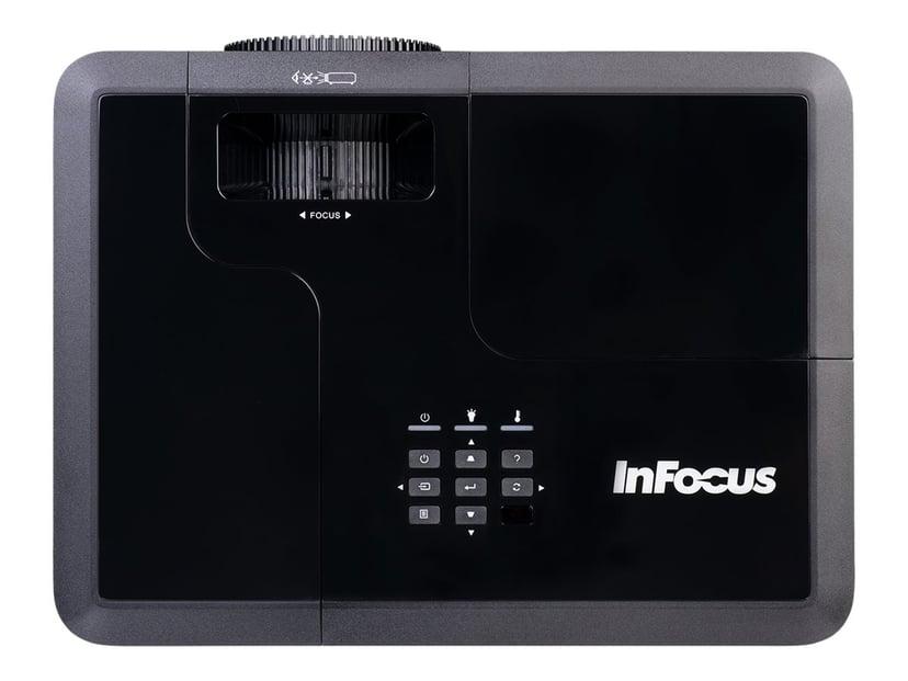 Infocus IN2136 WXGA