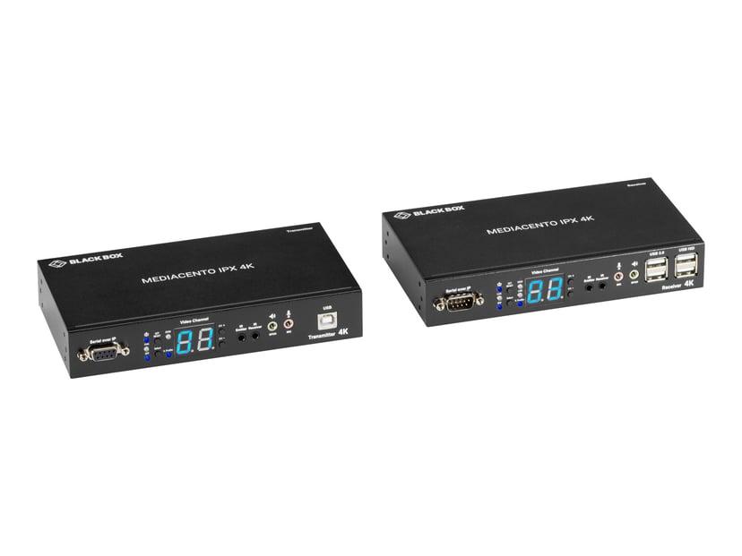 Black Box MediaCento IPX 4K Transmitter