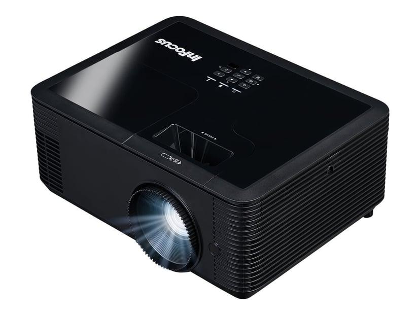 Infocus IN138HD Full-HD