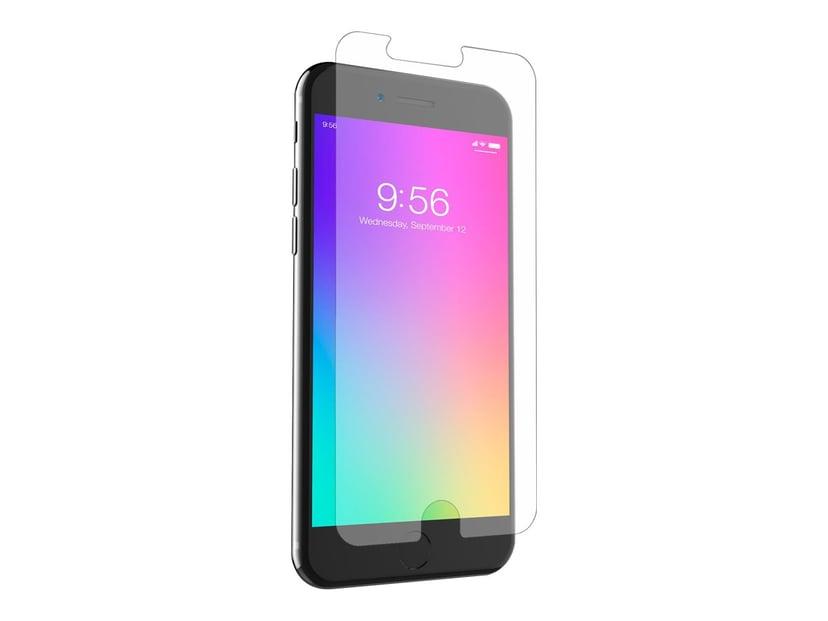 Zagg InvisibleShield glass+ visionguard iPhone 6 Plus/6s Plus; iPhone 7 Plus; iPhone 8 Plus