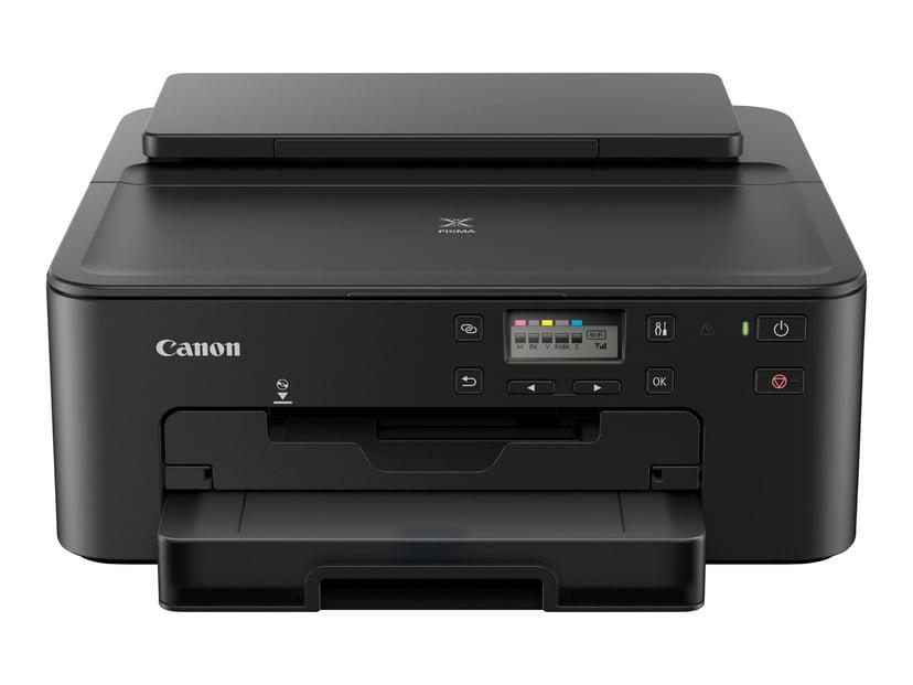 Canon Pixma TS705 A4 Zwart