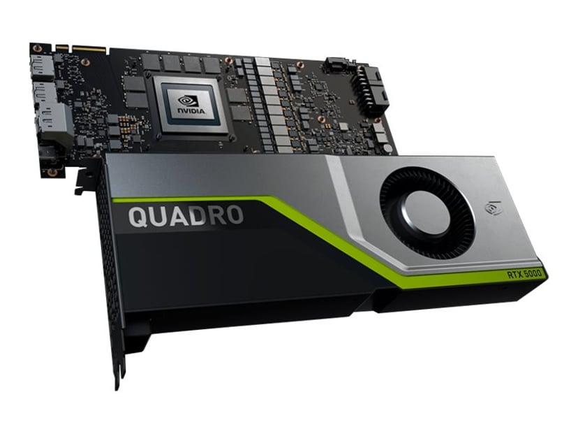 PNY NVIDIA Quadro RTX 5000