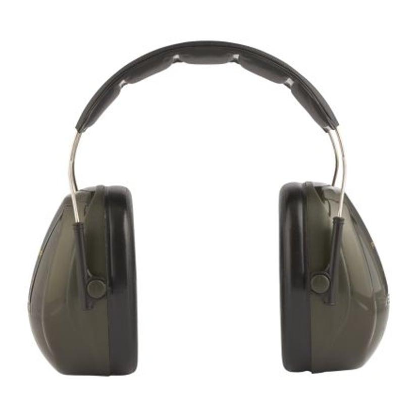 3M Peltor Optime II 31dB Hørselsvern