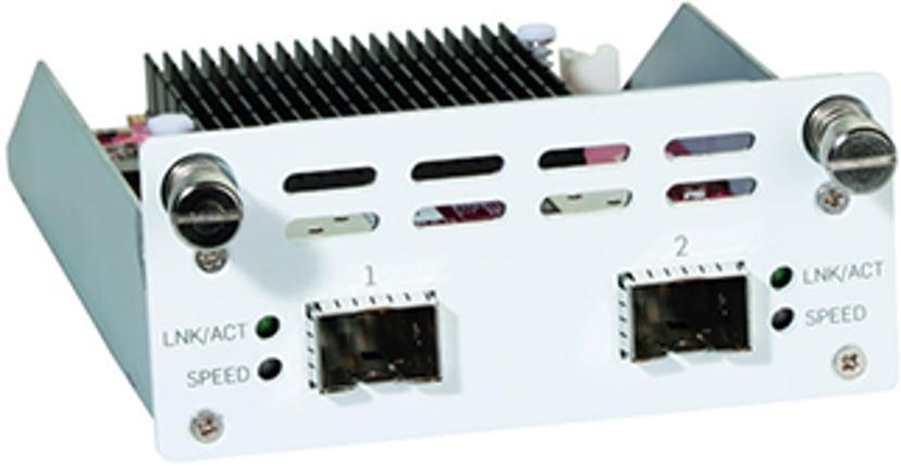 Sophos 40 GbE Flexi Port Module for SG/XG 210