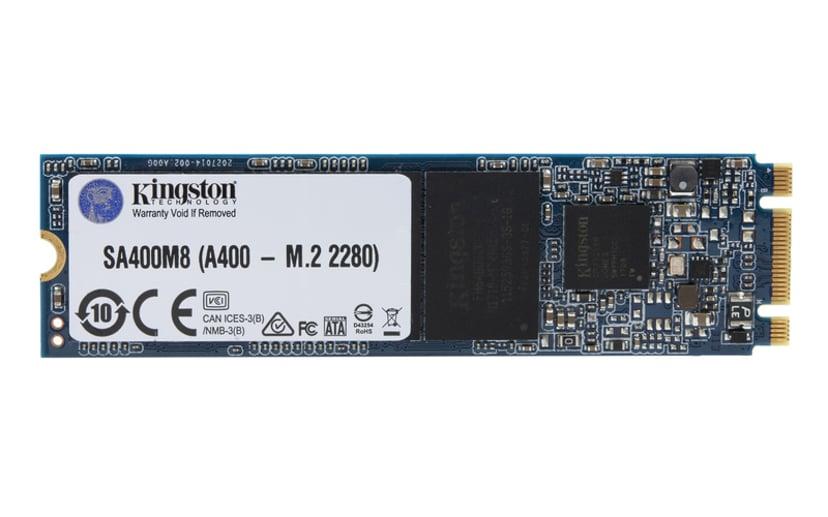 Kingston A400 120GB M.2 2280 Serial ATA-600