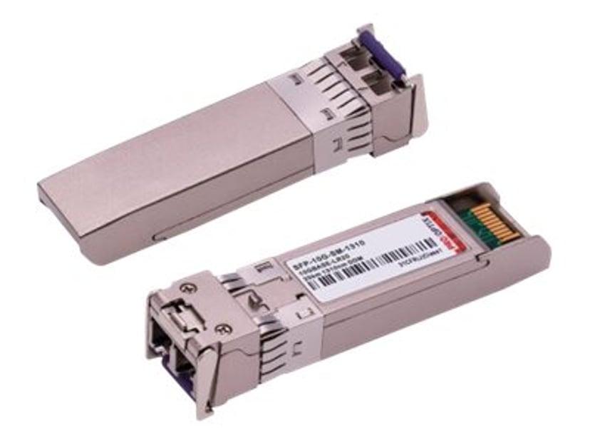 Pro Optix SFP+ sändar/mottagarmodul (likvärdigt med: Cisco SFP-10G-LR20) 10 Gigabit Ethernet