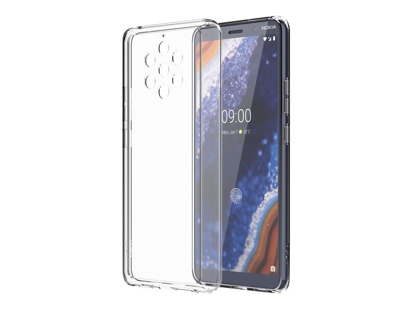 Nokia Nokia Premium Clear Case CC-190 Nokia 9 PureView Gennemsigtig