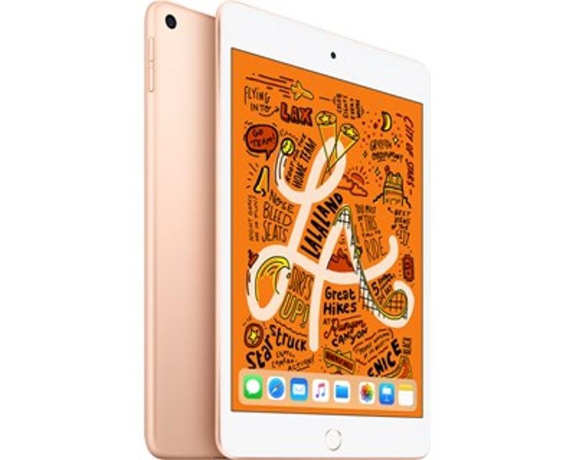 """Apple iPad Mini Wi-Fi 7.9"""" A12 Bionic 256GB Gull"""