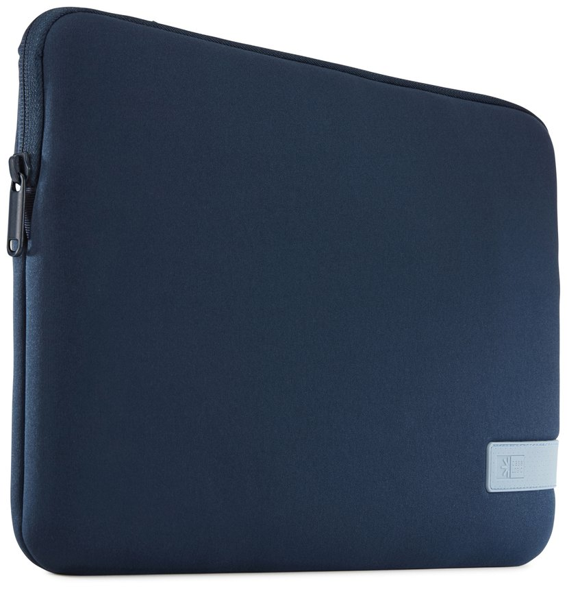 "Case Logic Reflect Laptop Sleeve 13,3"" Dark Blue 13.3"""