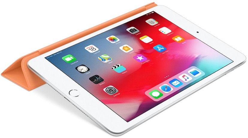 Apple Smart Cover iPad Mini (2019) Papaya