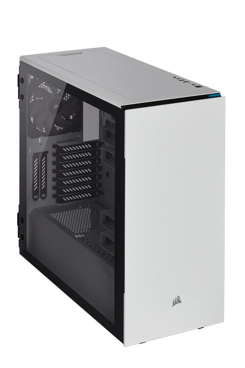 Corsair CORSAIR Carbide Series 678C Valkoinen