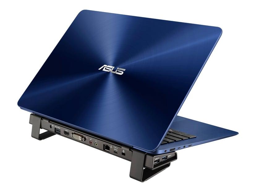ASUS USB3.0 HZ-3B Docking Station Portreplikator USB 3.0