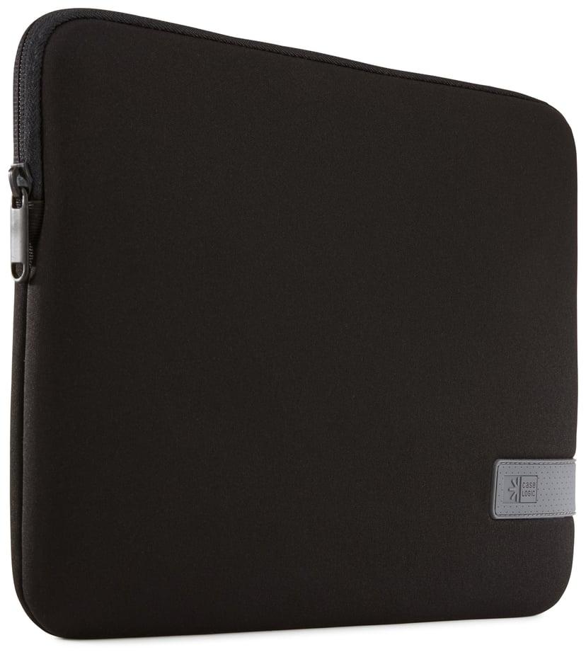 "Case Logic Reflect Macbook Sleeve 13"" Black 13"""