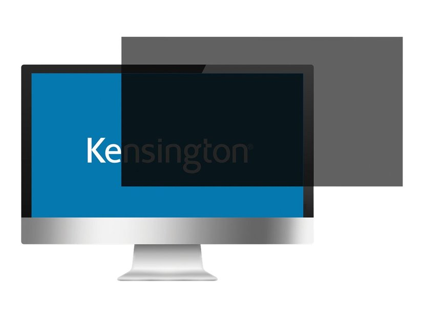 """Kensington Privacy Filter 2 Way Removable For Imac 27"""""""
