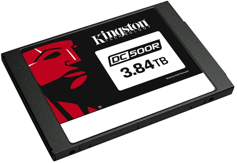"""Kingston DC500R 3840GB SSD 3,840GB 2.5"""" Serial ATA-600"""