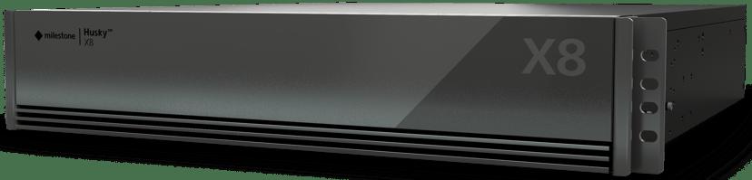 Milestone Husky X8 RC