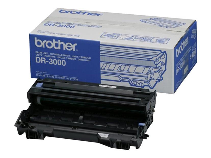 Brother Tromle Sort - HL-5130/5140/5150/5170