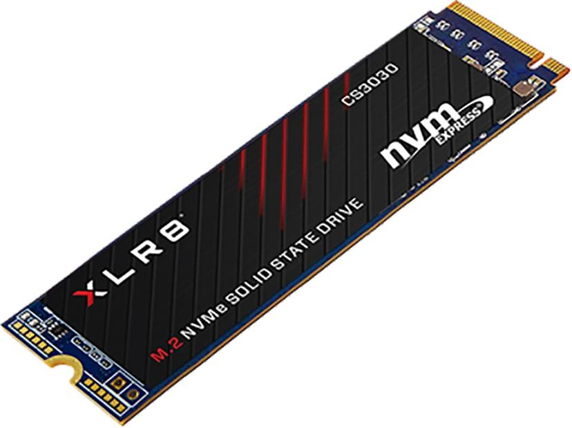 PNY Xlr8 CS3030 m.2 Nvme SSD 2TB 2000GB M.2 2280 PCI Express