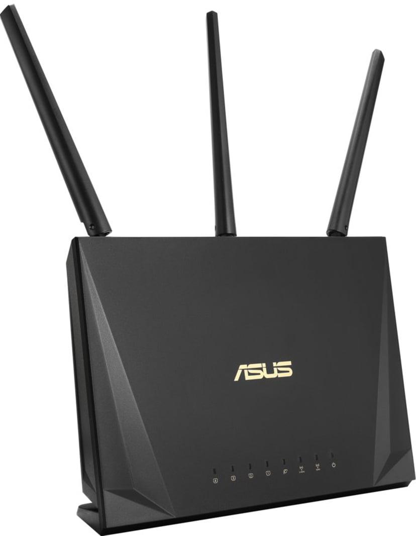 ASUS RT-AC85P Trådlös Router