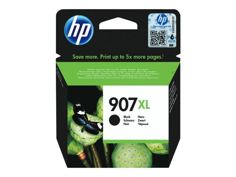 HP Bläck Svart 907XL 1.5K