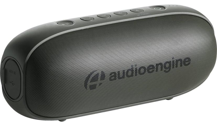 Audioengine 512 Portable Speaker Grey