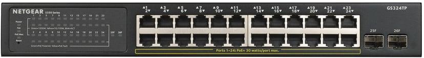 Netgear GS324TP