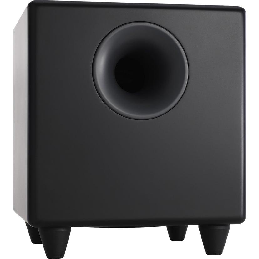 Audioengine S8 Subwoofer Satin Black