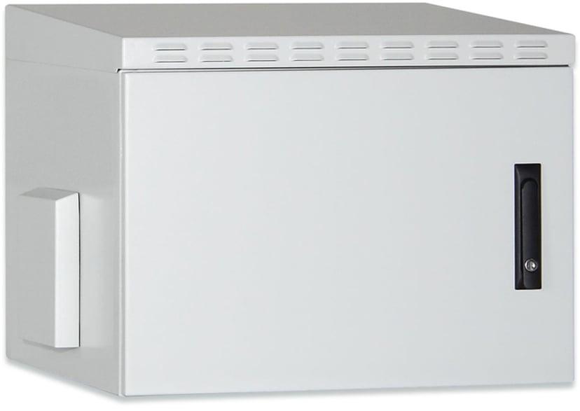 Digitus 9U IP55 Outdoor Wall Cabinet