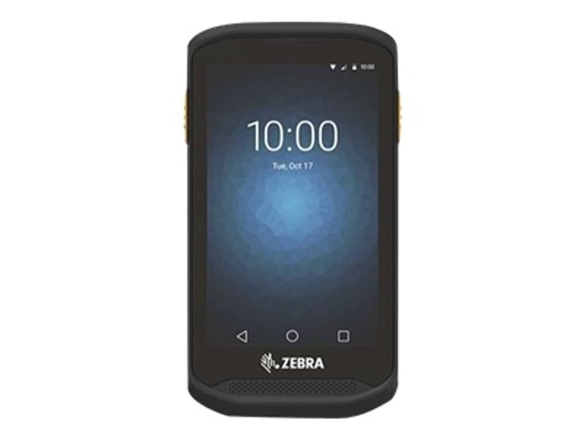 Zebra TC25 2D 2GB/16GB USB/BT/WiFi/4G/GMS med kamera