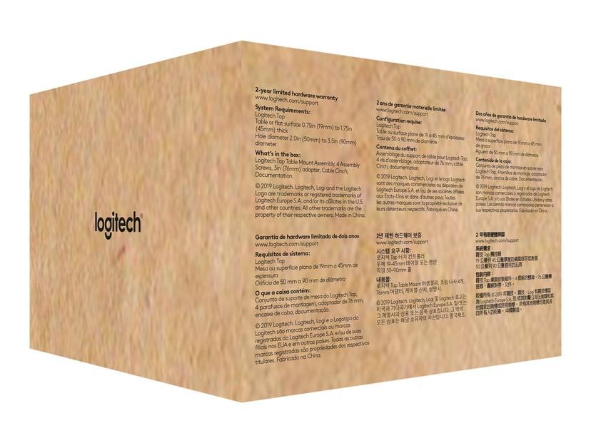 Logitech Tap Table Mount